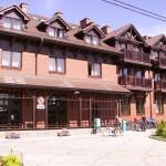 Tanie hotele – Tychy