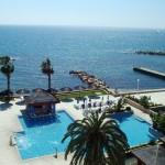 Hotele nad morzem