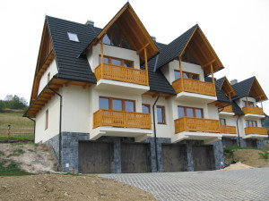 Apartamenty Zakopane (1)