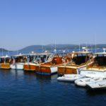 Turystyka na Mazurach